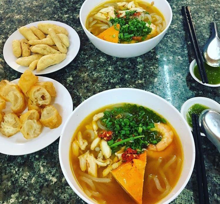 Top 10 quán ăn ngon quận 5 dành cho những ai mê ẩm thực Sài Gòn - 2