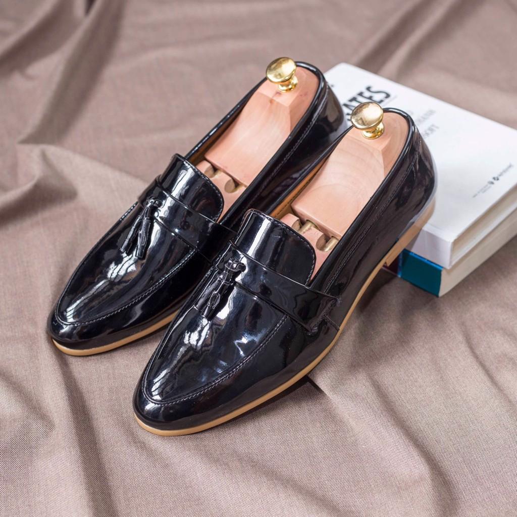 Hướng dẫn sử dụng và bảo quản giày lười nam đúng cách