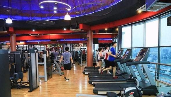 Top 10 phòng tập gym quận 3 chất lượng - 8