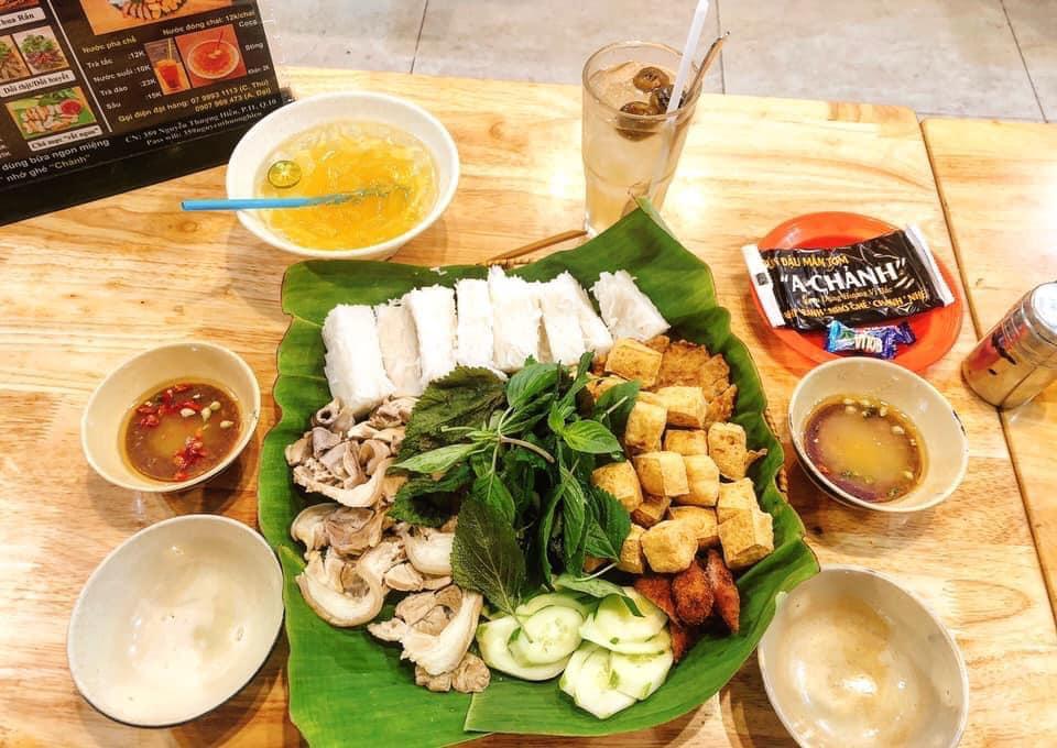 Top 10 quán bún đậu mắm tôm quận 3 nóng hổi thơm ngon - 2