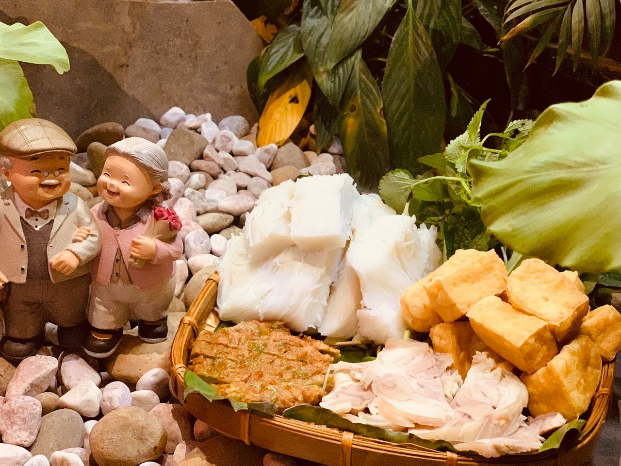 Top 10 quán bún đậu mắm tôm quận 3 nóng hổi thơm ngon - 5