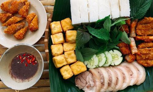 Top 10 quán bún đậu mắm tôm quận 10 ngon chuẩn vị Hà Nội