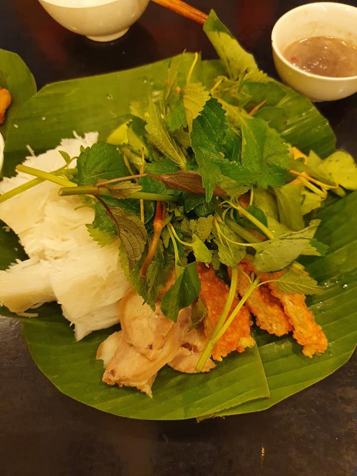 Top 10 quán bún đậu mắm tôm quận 3 nóng hổi thơm ngon - 3