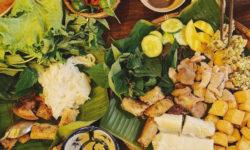 Top 10 quán bún đậu mắm tôm quận 3 nóng hổi thơm ngon 7