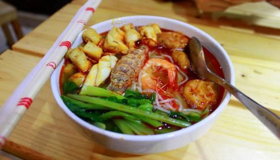 Food tour cùng top 10 quán ăn ngon quận 9 6