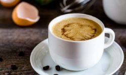 Cách làm cà phê trứng không bị tanh trứng trong 5 phút 5