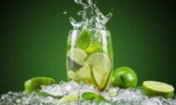 Cách thải độc cơ thể bằng nước chanh