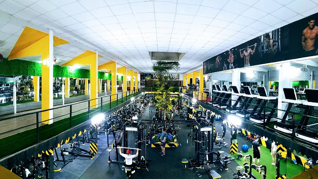 List những phòng tập gym quận 4 uy tín, giá cả hợp lý - 7