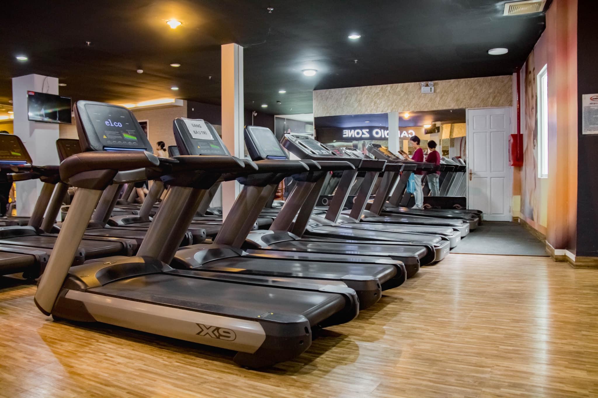 Những phòng tập gym quận 5 chất lượng tại thành phố Hồ Chí Minh 2