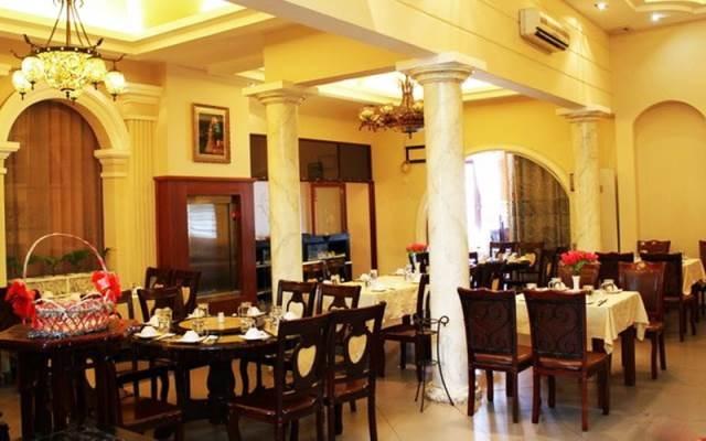 Top 10 nhà hàng quận 5 sang trọng, nổi bật giữa lòng Sài Gòn 4