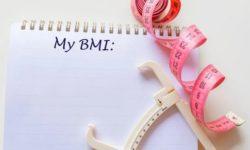 Công thức tính BMI