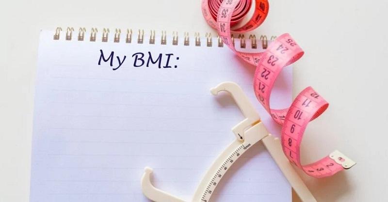 Công thức cách tính BMI