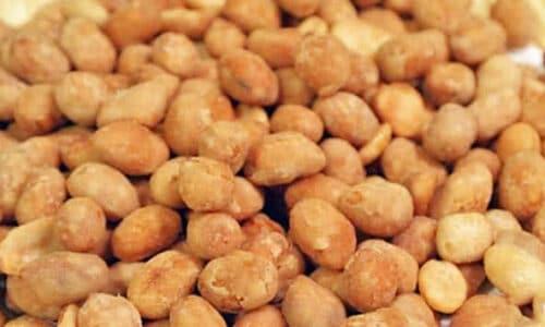 Cách làm đậu phộng nước cốt dừa giòn tan bảo quản được 1 tháng