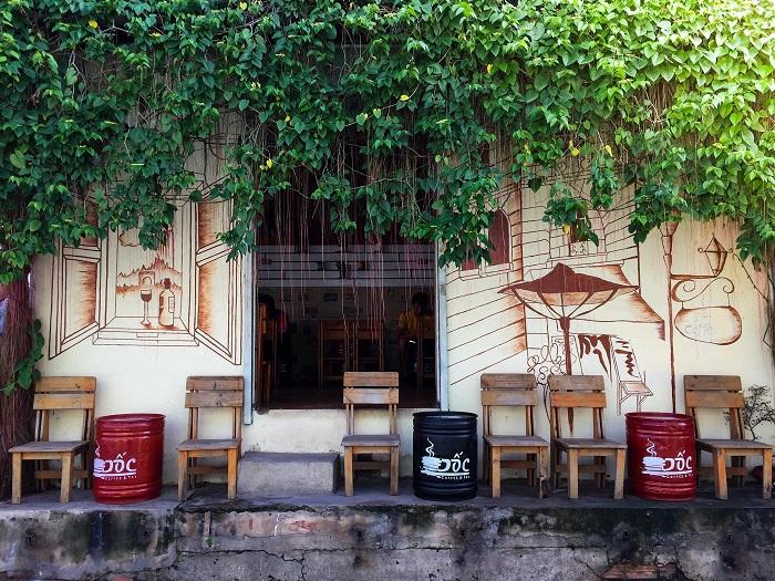 Top 10 quán cafe quận 9 đáng để bạn thưởng thức 2