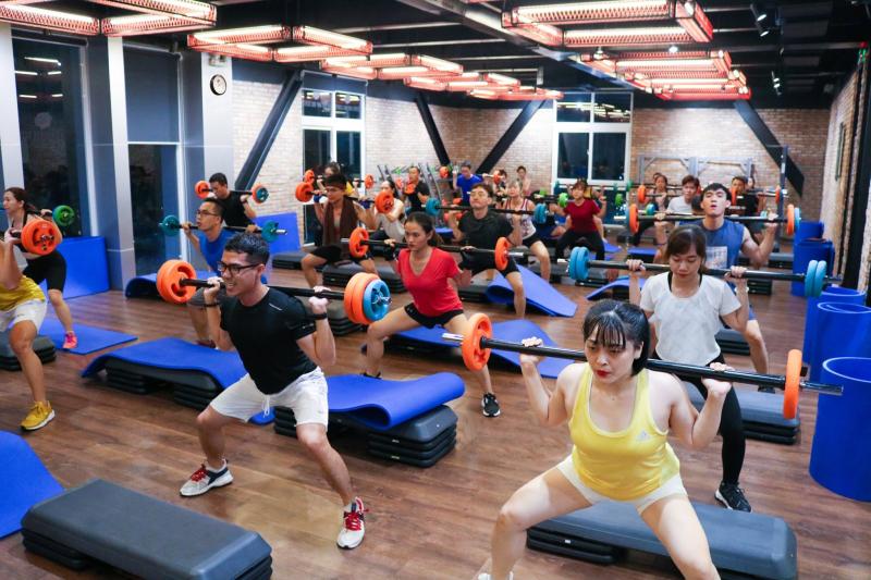 Top 10 phòng tập gym quận 3 chất lượng 6