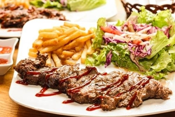 Food tour cùng top 10 quán ăn ngon quận 9 8