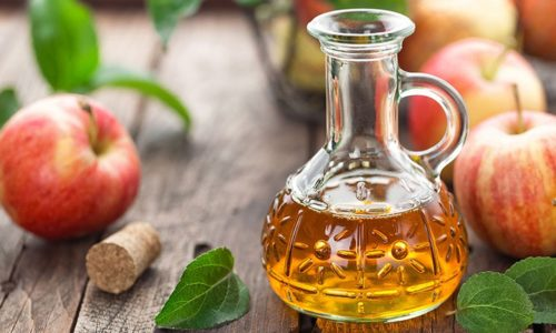 Giấm táo có khả năng trì hoãn kinh nguyệt