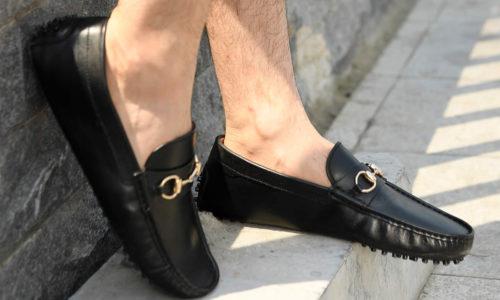 Top 5 đôi giày lười nam tốt nhất đem đến vẻ đẹp lịch lãm cho quý ông