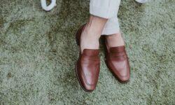 Top 6 đôi giày lười nam lịch lãm cho quý ông