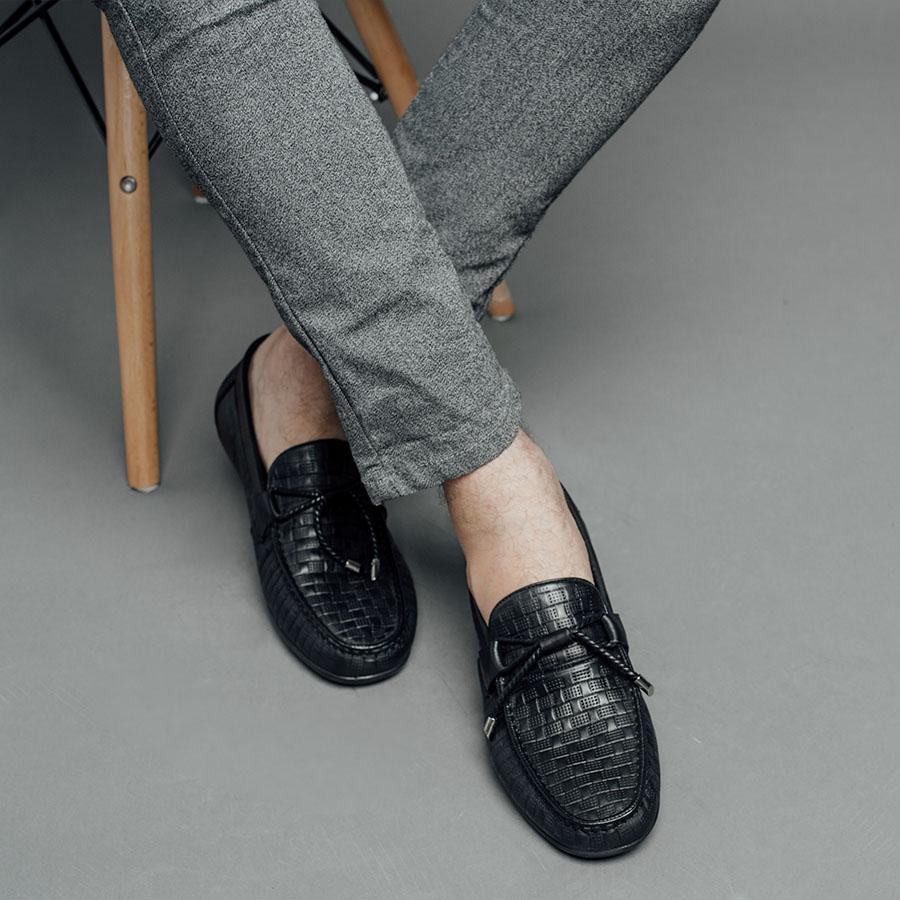 Tại sao nên chọn mua giày lười nam