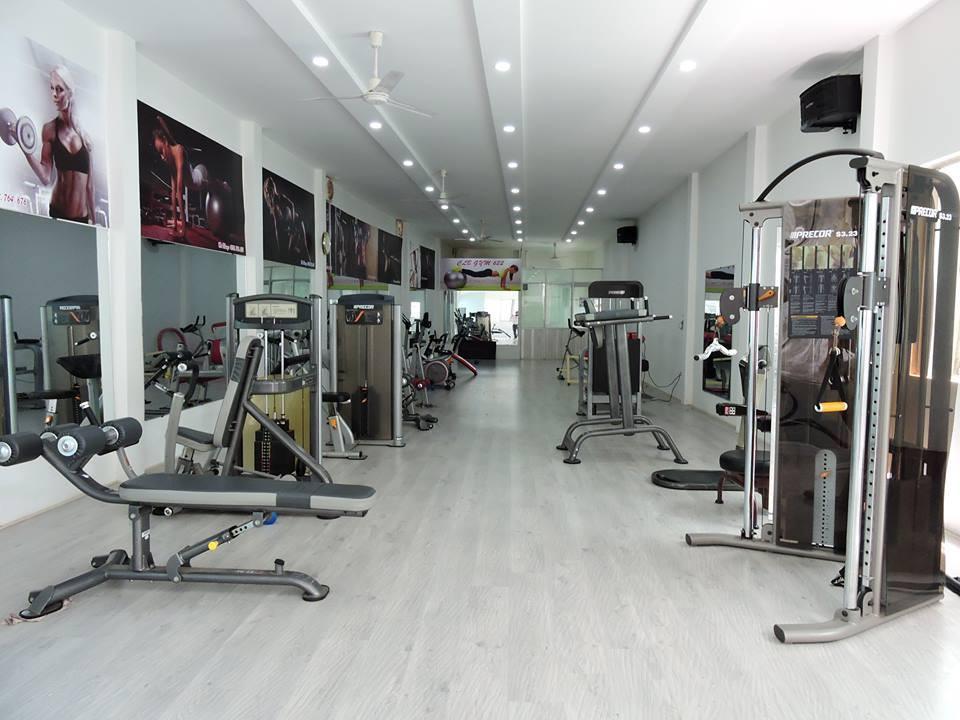 Top 10 phòng tập gym quận 11 hiện đại - 8