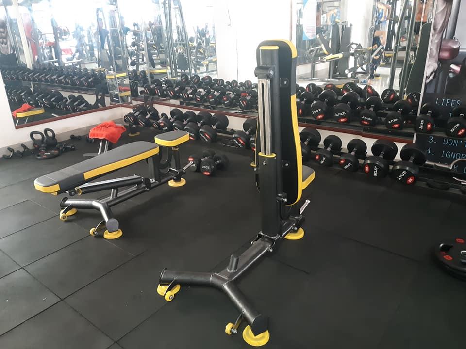 Top 10 phòng gym quận 6 có dịch vụ tốt nhất - 5