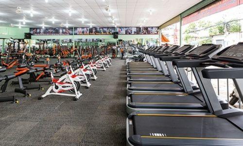 Top 10 phòng gym quận 6 có dịch vụ tốt nhất