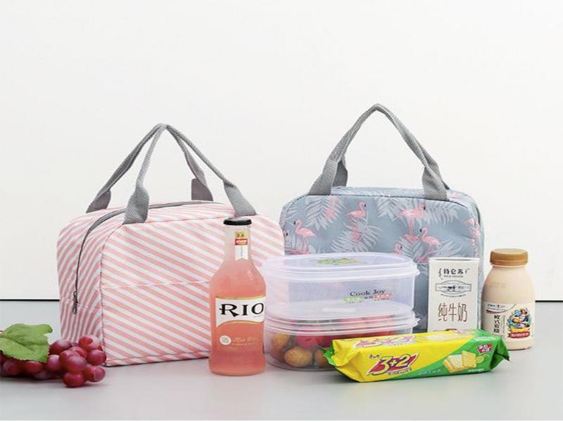Hướng dẫn sử dụng túi đựng cơm đúng cách