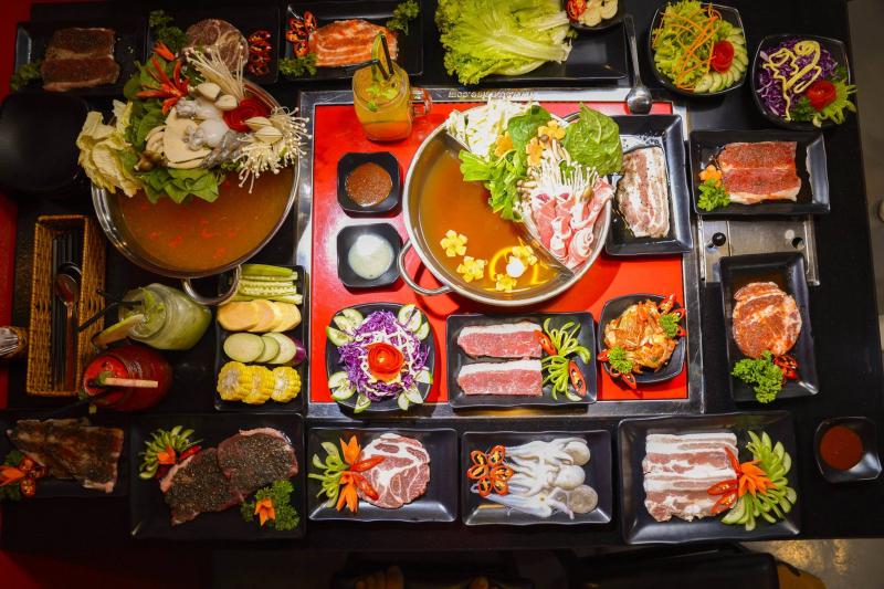 Top 10 quán ăn quận 7 khiến bạn phải xuýt xoa 5