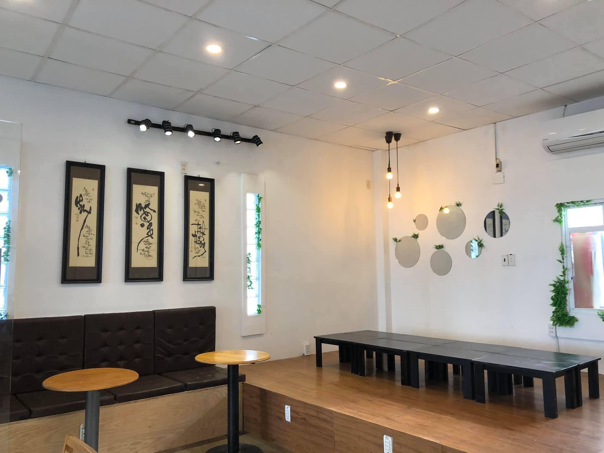 Top 10 quán cafe quận 11 có không gian yên tĩnh và độc đáo - 4