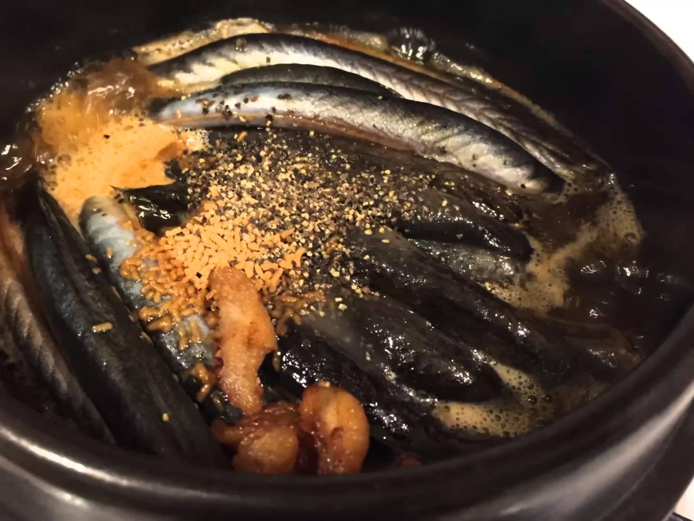 Cách làm cá kèo kho rau răm đặc biệt thơm ngon 4