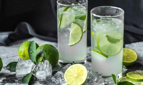 Không nên quá lạm dụng nước chanh khi giảm cân