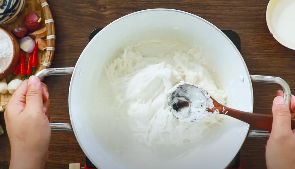 Cách làm bánh bột lọc huế chuẩn vị ai cũng thích mê chỉ với 60 phút 4