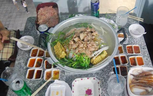 Top 10 nhà hàng quận 5 sang trọng, nổi bật giữa lòng Sài Gòn 5