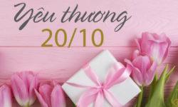 """Top 11 món quà 20/10 """"vàng"""" dành tặng chị em phụ nữ 49"""