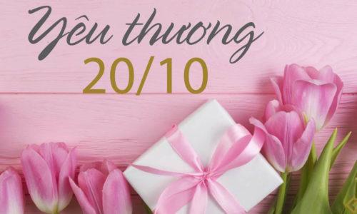 """Top 11 món quà 20/10 """"vàng"""" dành tặng chị em phụ nữ 4"""