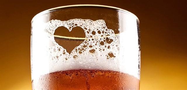 Lợi ích khi uống bia