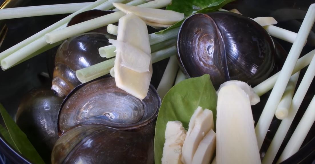 Cách làm ốc nhồi thịt ngon chỉ với 30 phút - 3