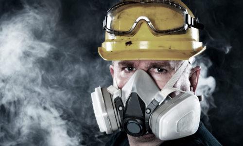 Top 5 mặt nạ phòng độc chống covid, chống khí độc hại 4