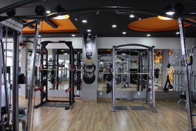 Top 10 phòng tập gym quận 9 chất lượng - 1