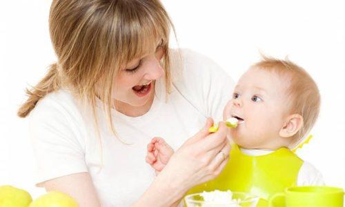 Nguyên tắc chế biến thực đơn ăn dặm cho bé 6 tháng tuổi