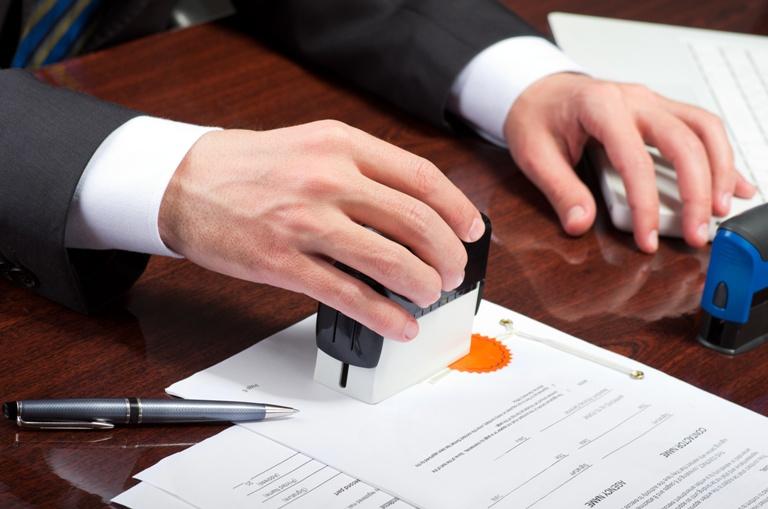 Văn phòng công chứng quận 9 uy tín, đáng tin cậy - 1