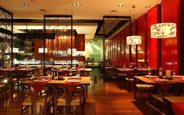 Top 10 nhà hàng quận 5 sang trọng, nổi bật giữa lòng Sài Gòn 3