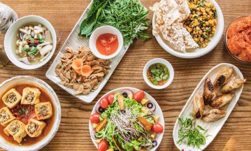 Top 10 nhà hàng quận 5 sang trọng, nổi bật giữa lòng Sài Gòn