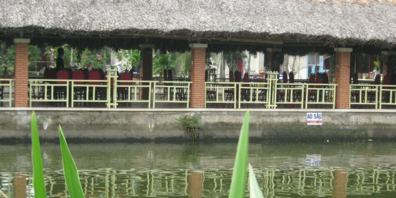 Những nhà hàng tiệc cưới quận 9 với phong cách độc đáo 5