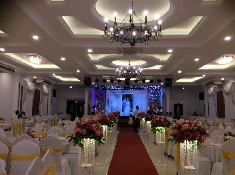 Những nhà hàng tiệc cưới quận 9 với phong cách độc đáo 4