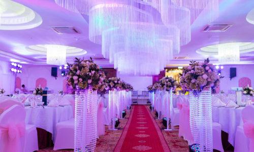 Những nhà hàng tiệc cưới quận 9 với phong cách độc đáo