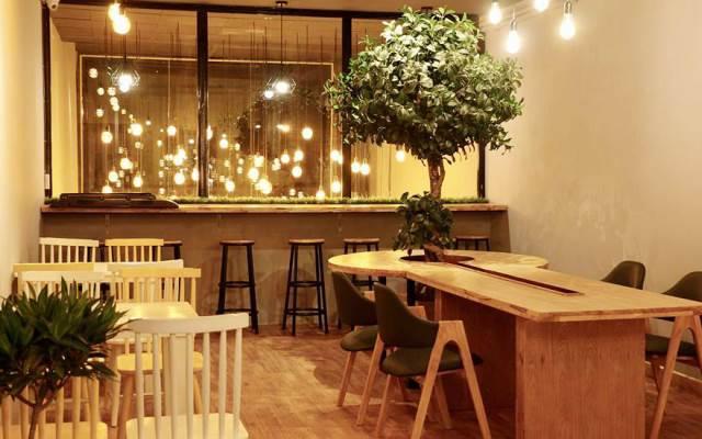 Top 10 quán cafe quận 11 có không gian yên tĩnh và độc đáo - 8