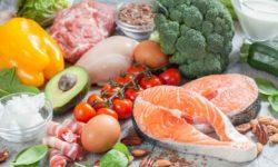 Những thực phẩm dùng khi áp dụng chế độ ăn low carb
