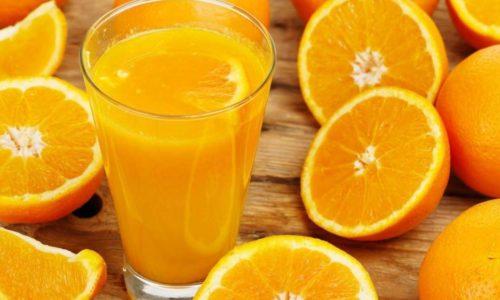 Cách pha nước cam ngon chỉ 5 phút như ngoài tiệm để kinh doanh 2